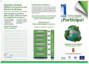 Caminando hacia la sostenibilidad