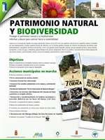 Patrimonio natural y biodiversidad